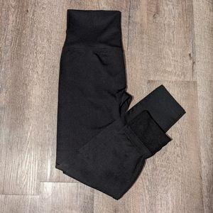 NEW Fleece Lined Leggings - Jenny Boston - Black
